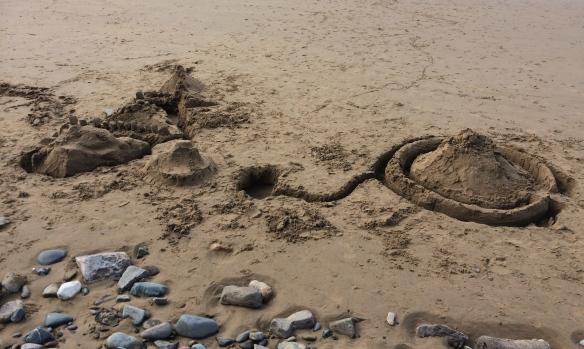 Sandcastles 2014