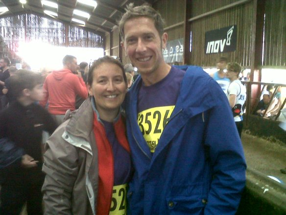 before total warrior 14